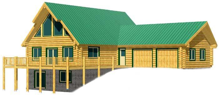 griz cheap log home kit garage be our guest pinterest logs