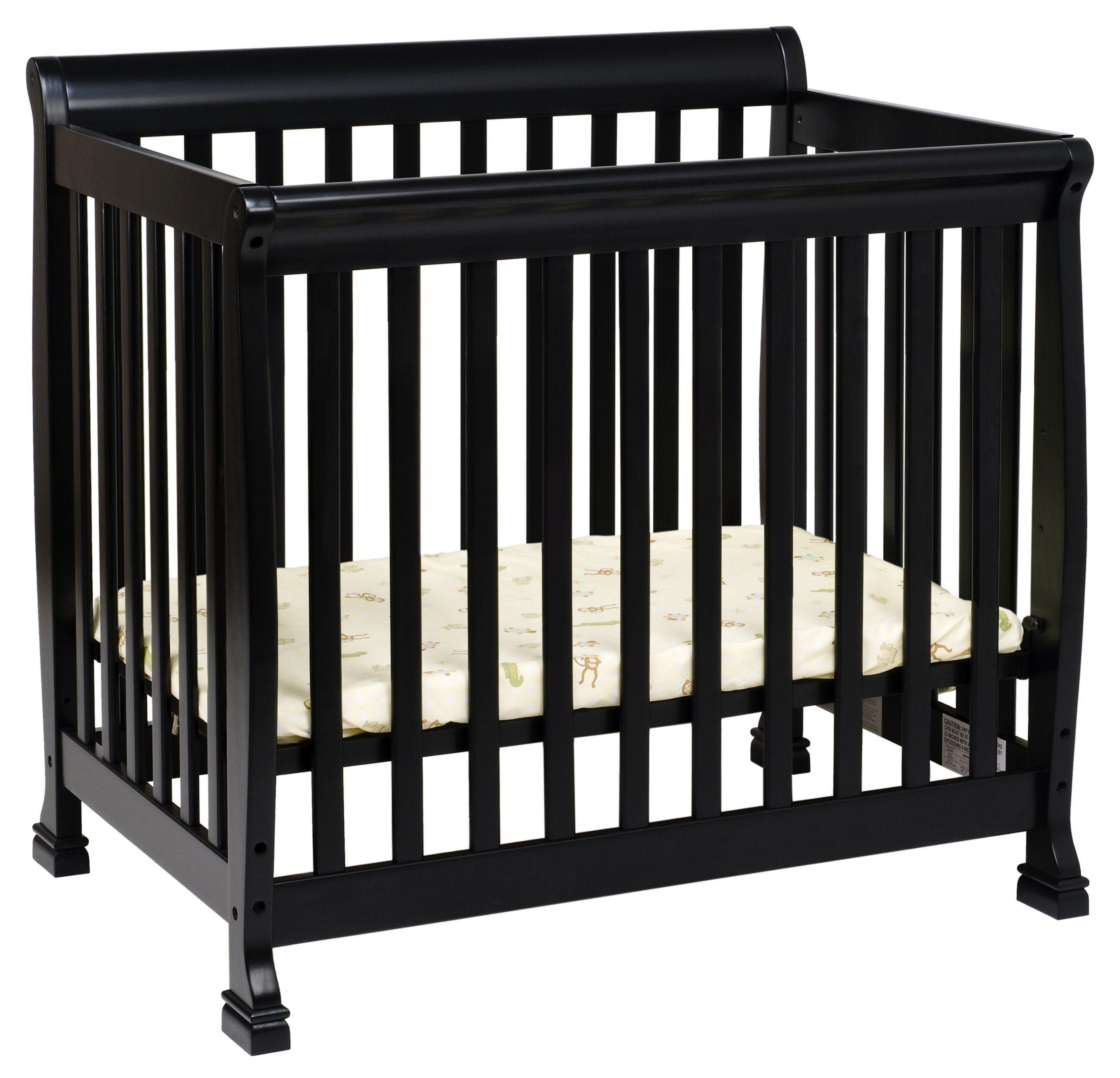 Robot Check Mini Crib Cribs Small Crib