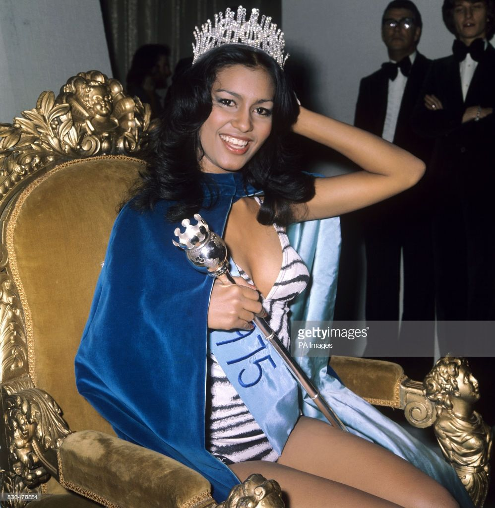 Forum on this topic: Martine Beswick (born 1941 (born in Port Antonio, Jamaica), wilnelia-merced/