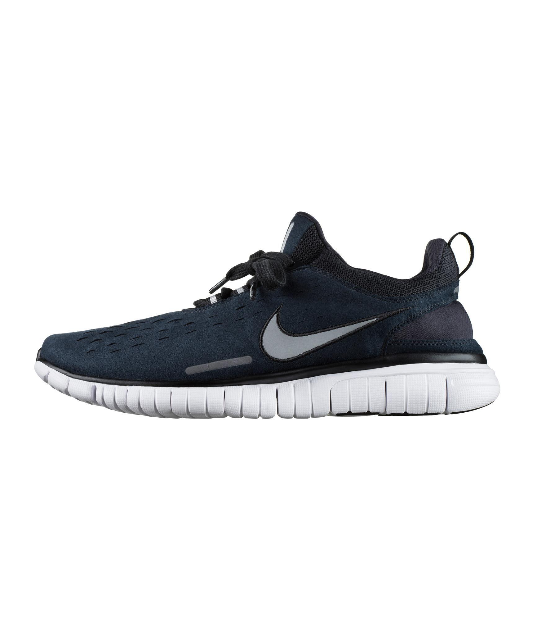 MINIMAL + CLASSIC: Nike Free OG Superior A.P.C. WOMEN