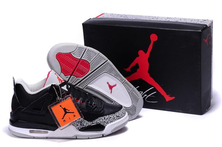 photos officielles 0ae59 a12cb Nike Air Jordan 4 Homme,air max homme,nike free 3.0 - www ...