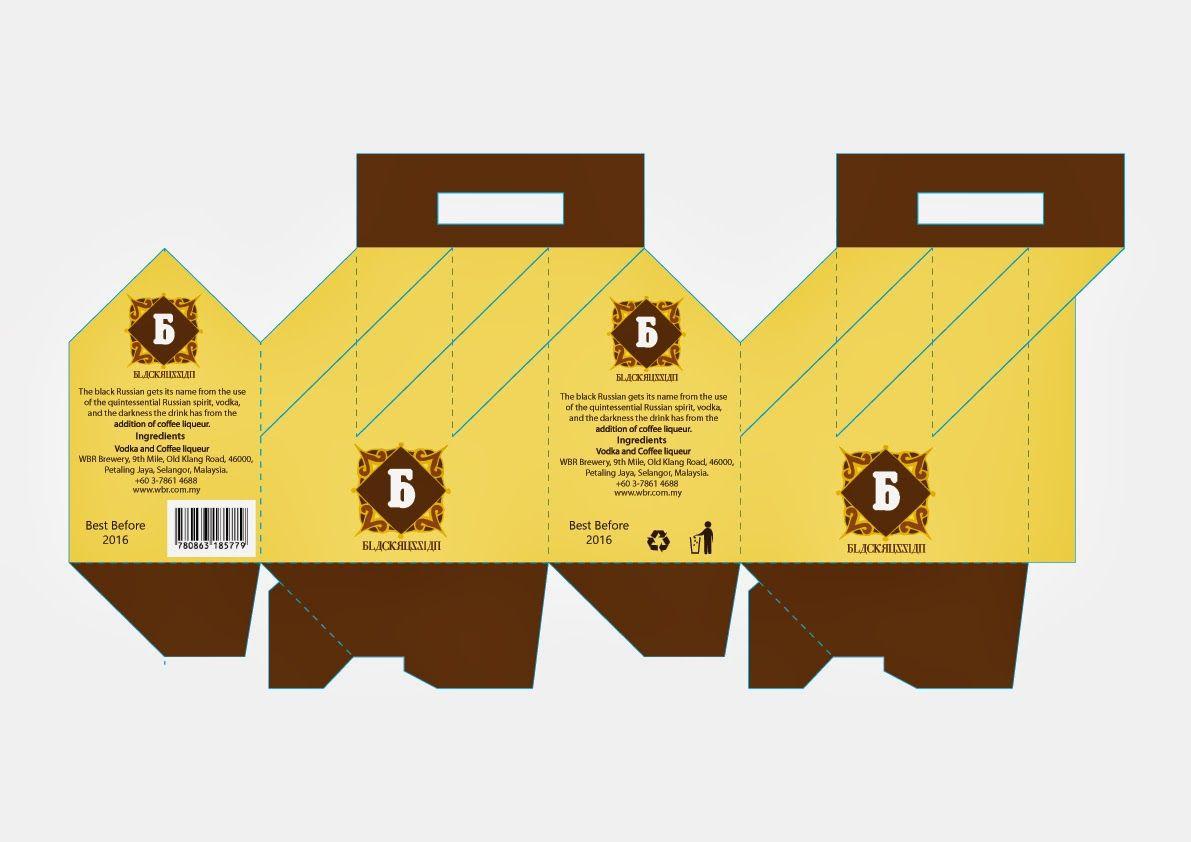 Beer Carrier Packaging Design Template Jpg 1 191 842 Pixels