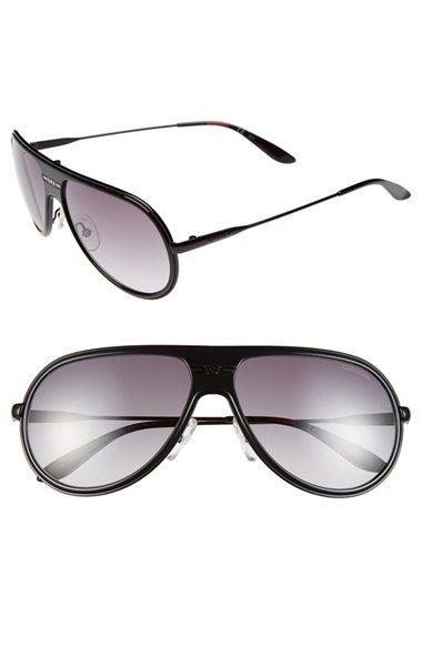 a7259e2ca6e Carrera Eyewear 61mm Aviator Sunglasses available at  Nordstrom ...