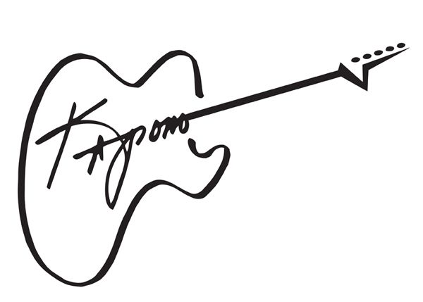 Sound Is Spiritual S I S The Intentions Experience And Emotions Through Sound Sound Is A Music Logo Design Guitar Logo Creative Advertising Photography