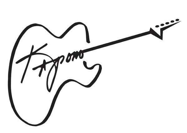 guitar logos google search cbc 2016 music pinterest