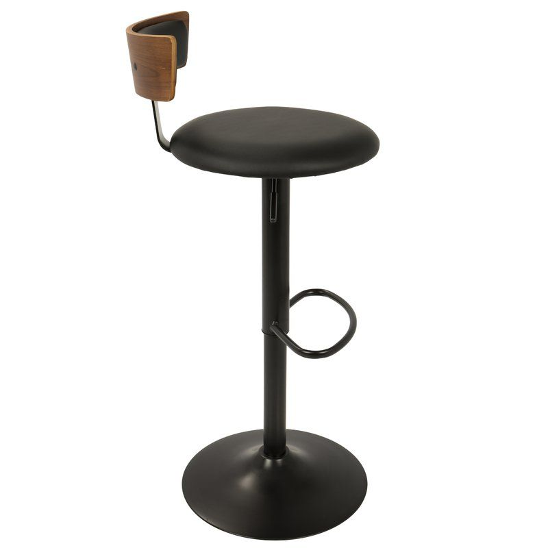 Fantastic Tyner Adjustable Height Swivel Bar Stool Kitchen In 2019 Gmtry Best Dining Table And Chair Ideas Images Gmtryco