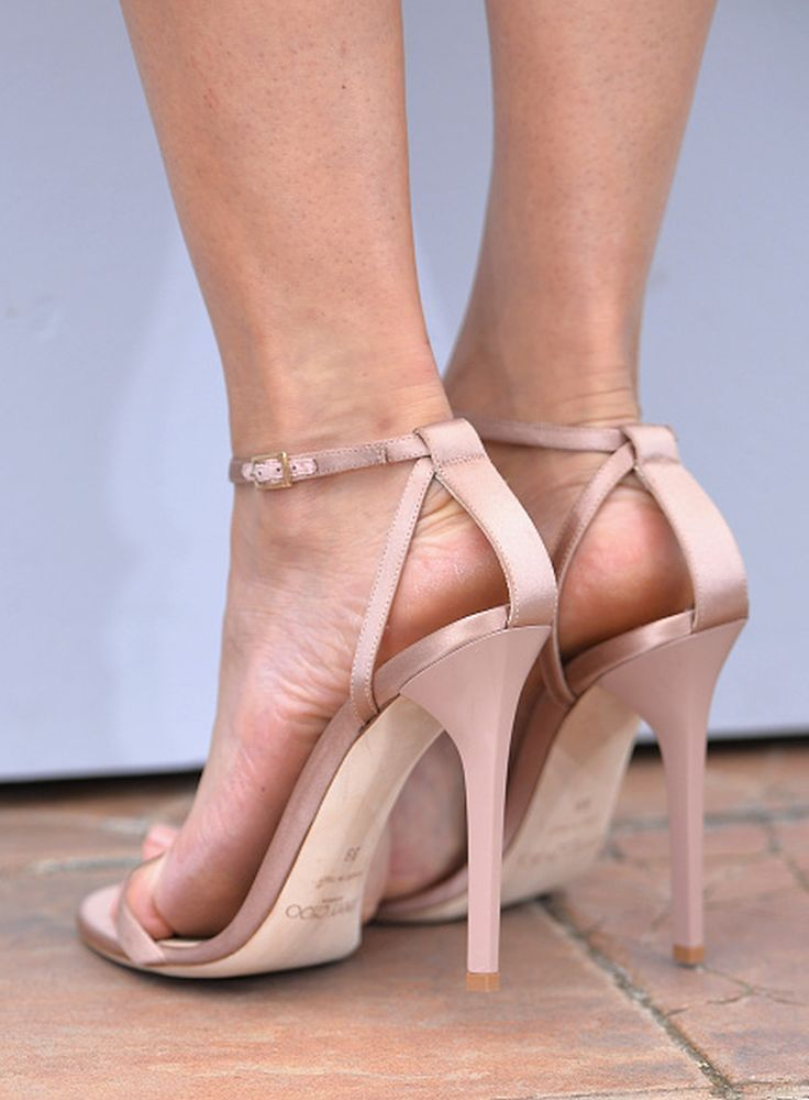 Judy Greer Shoe Size