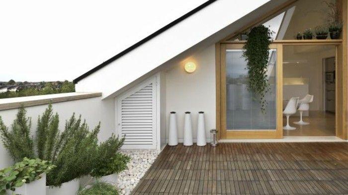 ▷1001+ conseils et modèles pour aménager une terrasse tropézienne ...