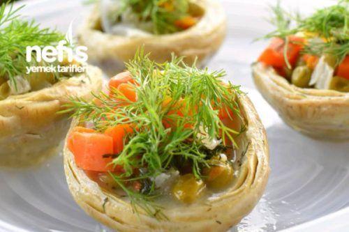 Portakallı Enginar Metropolis Restaurant