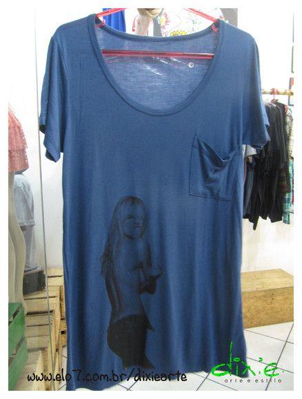 T- Shirt Fuck R$69,00