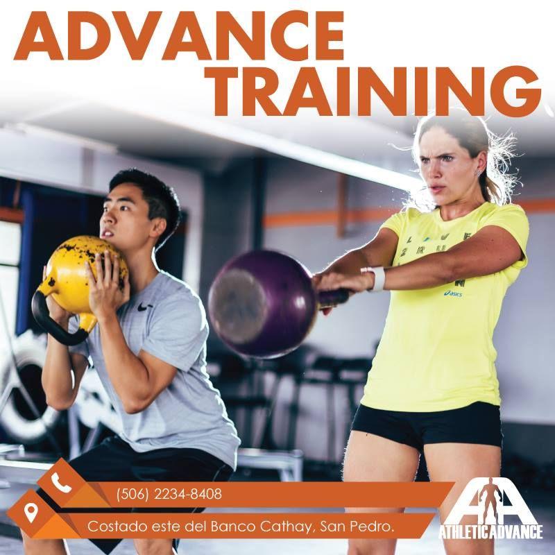 Advance Training ® ©