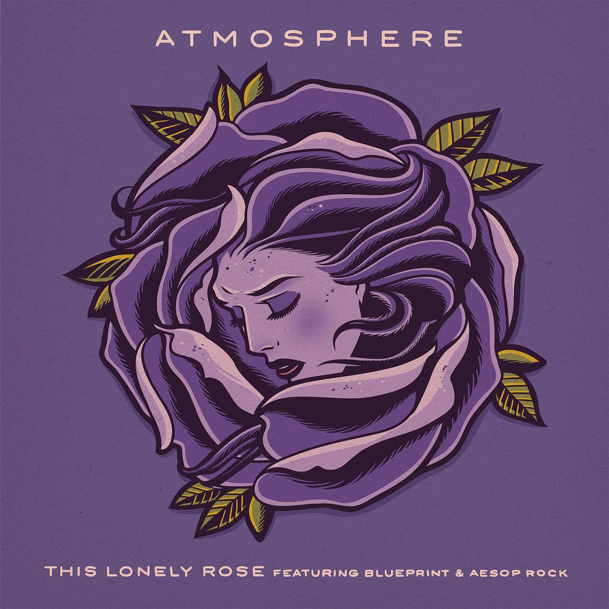Artist atmosphere album single song this lonely rose feat artist atmosphere album single song this lonely rose malvernweather Gallery