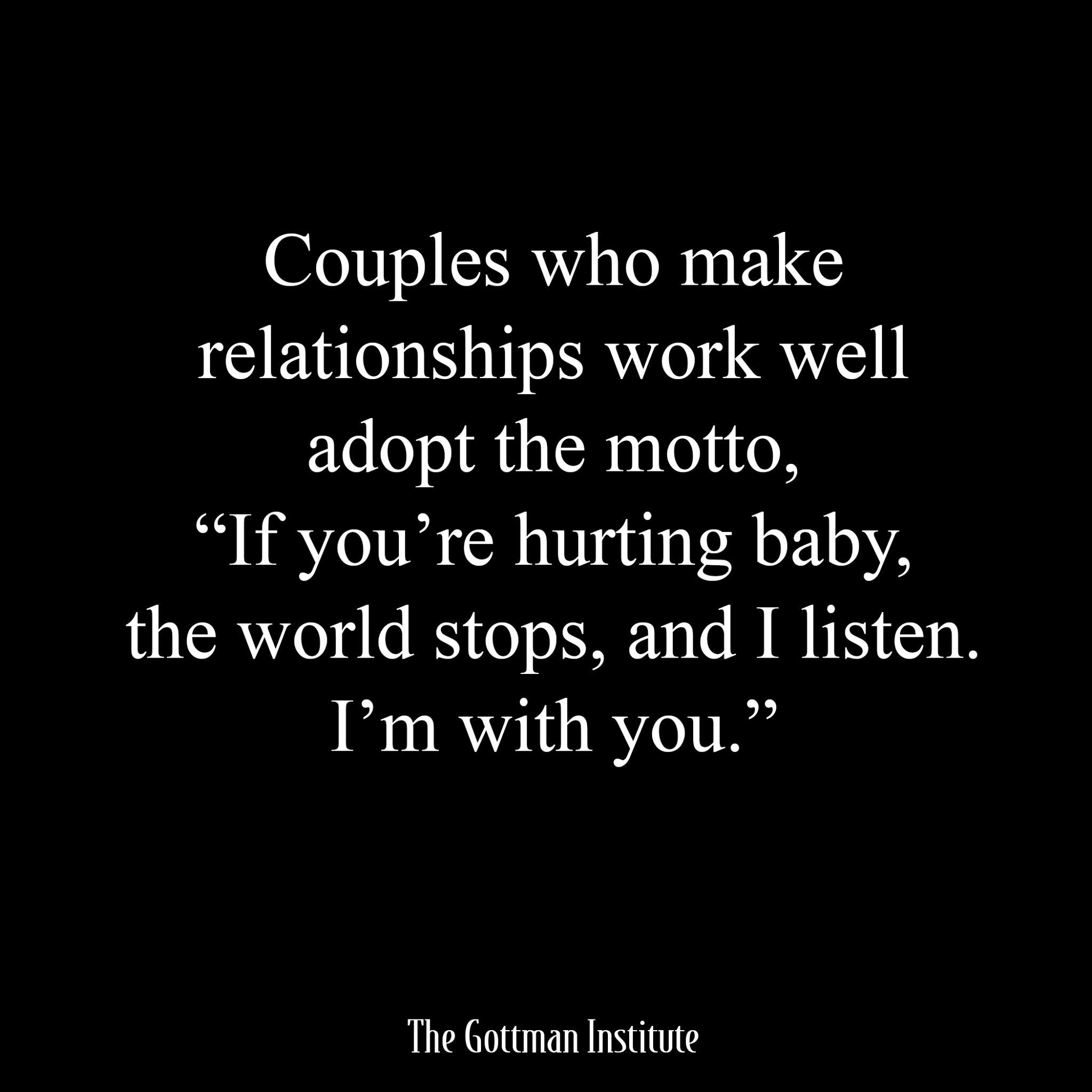 Save A Relationship Quotes: Marriage Relationships