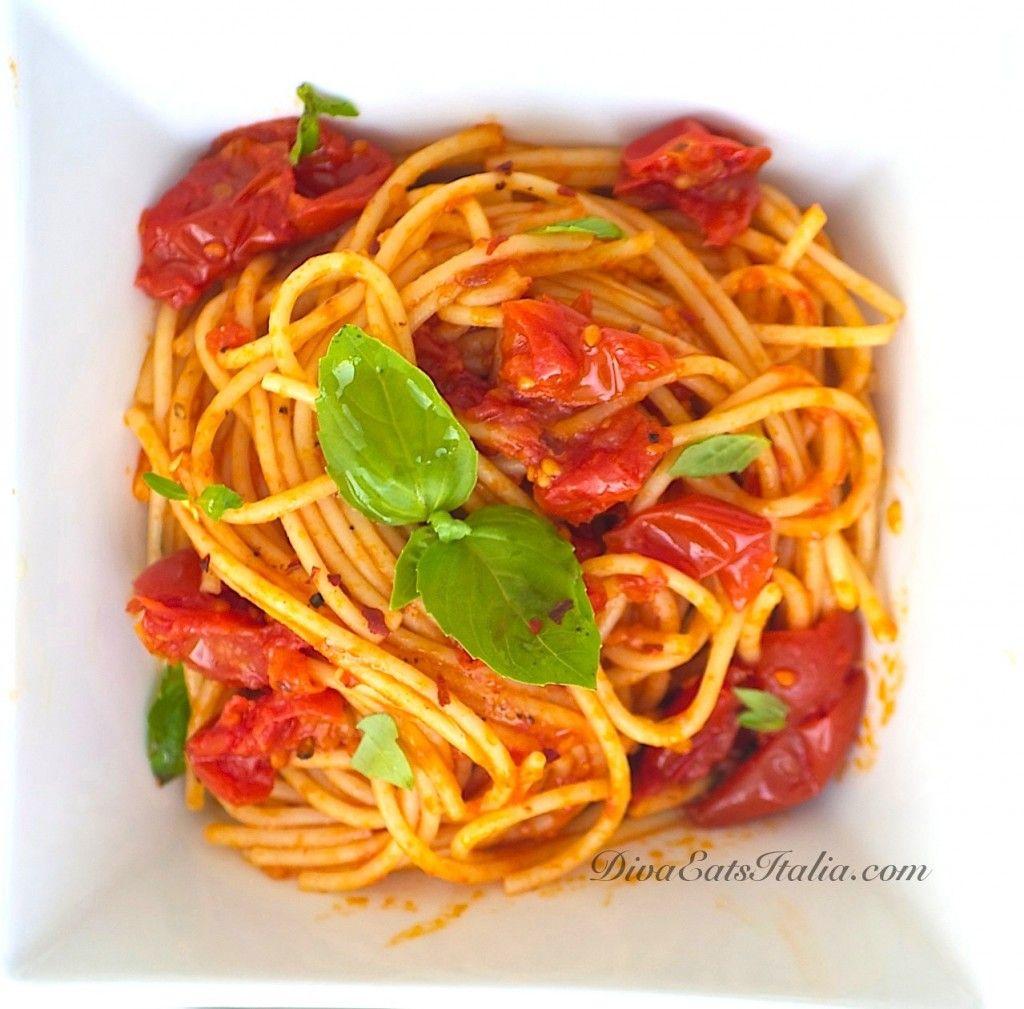 Spaghetti pomodoro distribuci n de productos para for Articulos para restaurantes