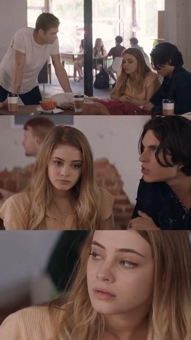After Almas Perdidas Video Peliculas De Romance Peliculas De Amor Actrices Adolescentes