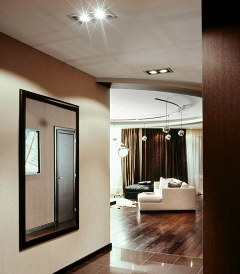 Art Deco Apartment Interior: Art Deco Decorating Style For Contemporary Minimalist