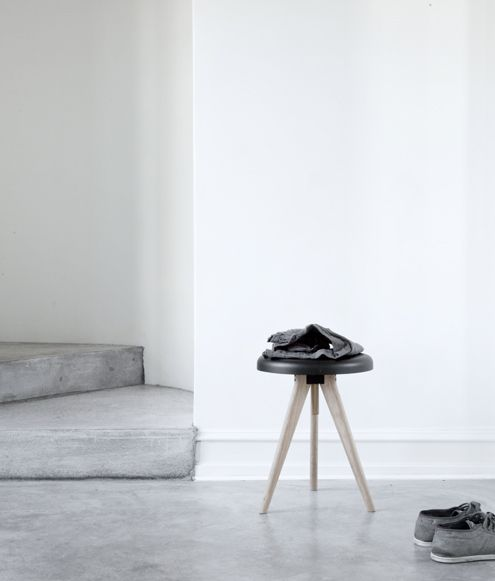 """takeovertime: """" Table + Stool 