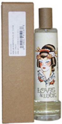 awesome ED HARDY Love & Luck by Christian Audigier 3.4 edp Perfume New Tester Check more at http://shipperscentral.com/wp/product/ed-hardy-love-luck-by-christian-audigier-3-4-edp-perfume-new-tester/