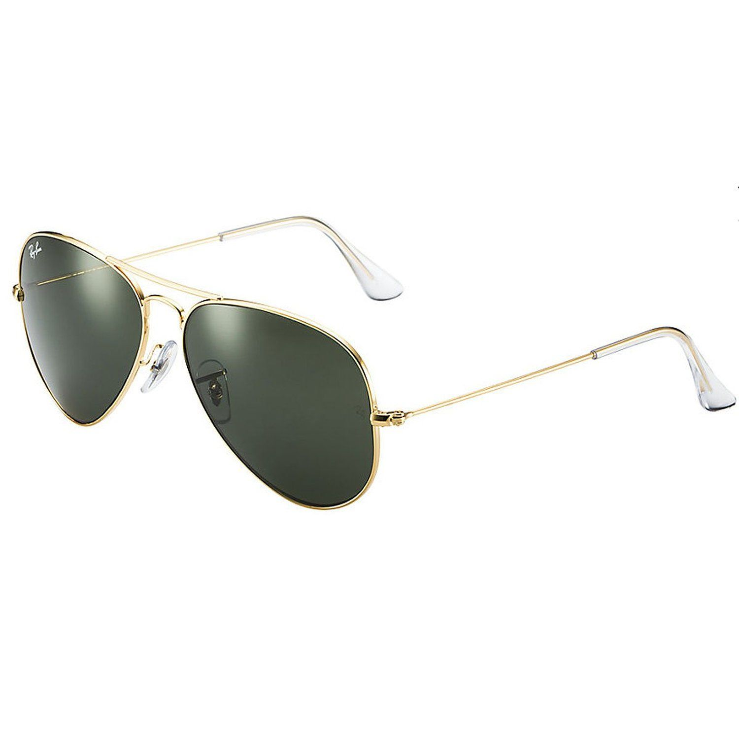 ray ban rb3025 aviator sunglasses sizes