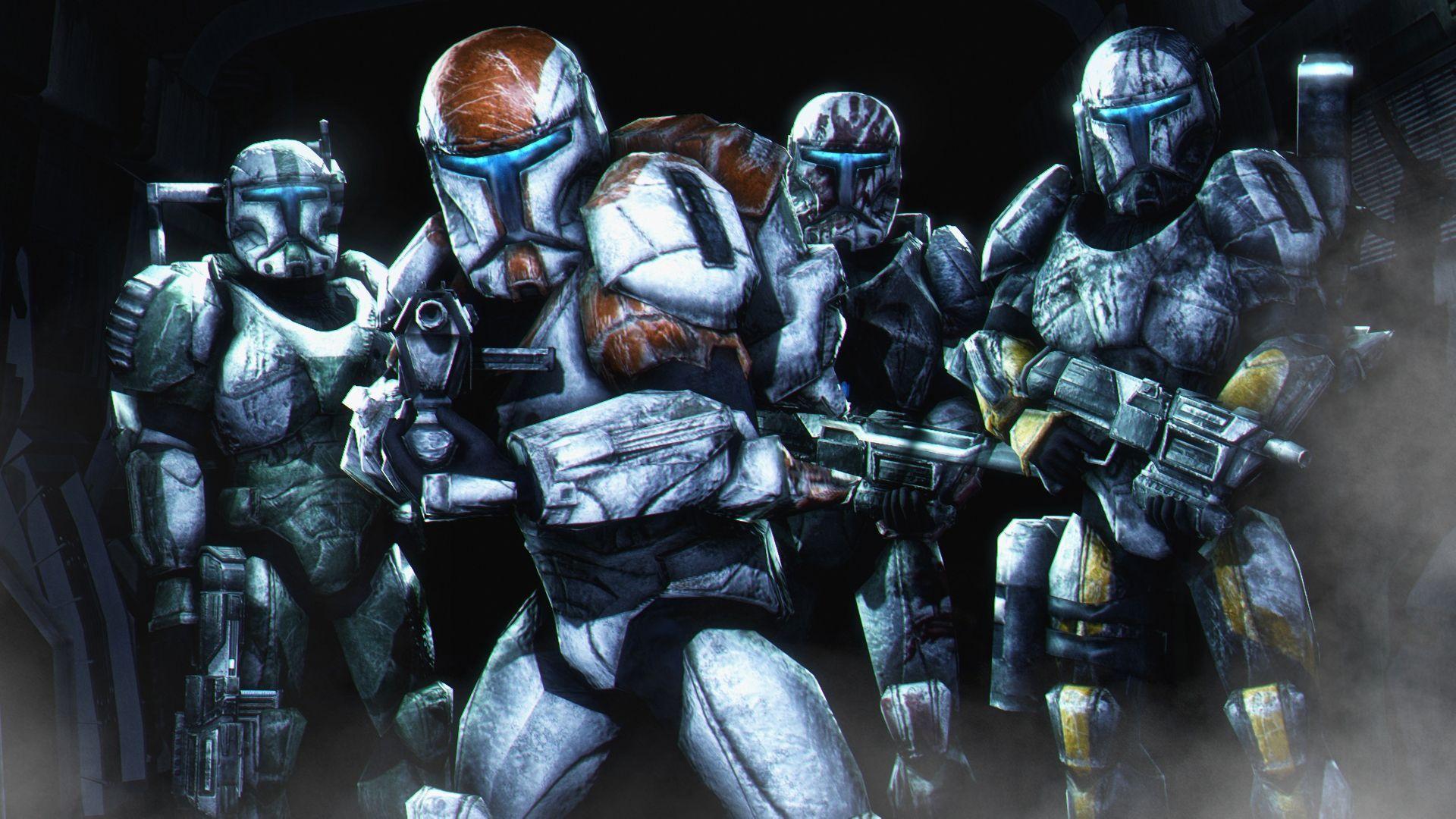 46+ Commando gregor info