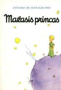 Pin Em O Pequeno Principe De Antoine De Saint Exupery E Terceira Obra Literaria Mais Traduzida Em Todo O Mundo