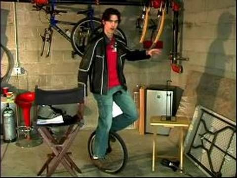 How To Ride A Unicycle How To Stay On A Unicycle Unicycle Unicycles Riding