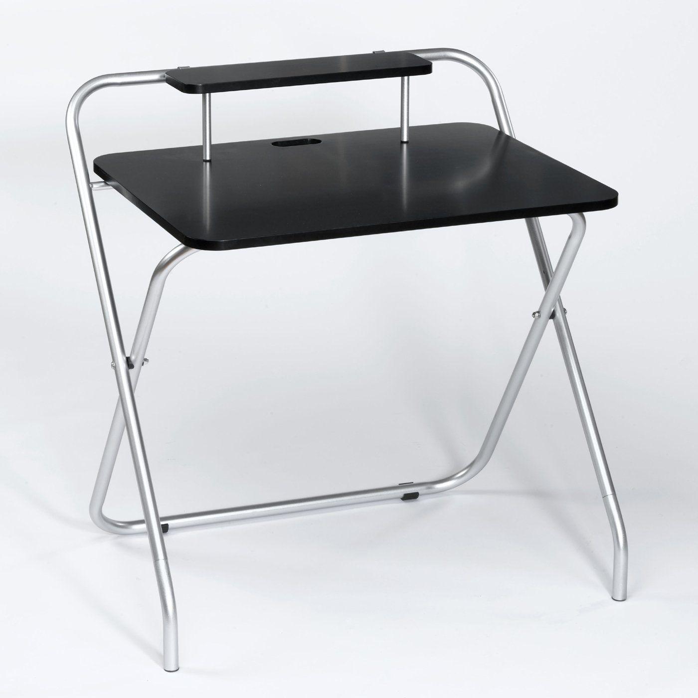 Foldable Desk for Small Apartment: Foldable Desk Apollo ~ Design ...