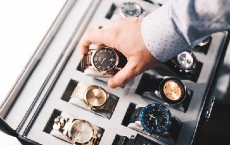 Comprar Reloj De Lujo Compras Comprar Relojes Reloj