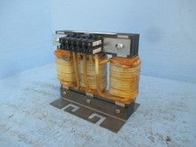 Tci Klrul80atb 80a 3 Phase Line Reactor 600v Trans Coil Klrul Series 3ph Dw0484 1 See More Pictures Details At Http Ift Tt 2tkgmev Coil Transformers Line