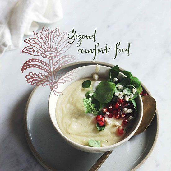 Kyras comfort food: romige gierst - Happinez