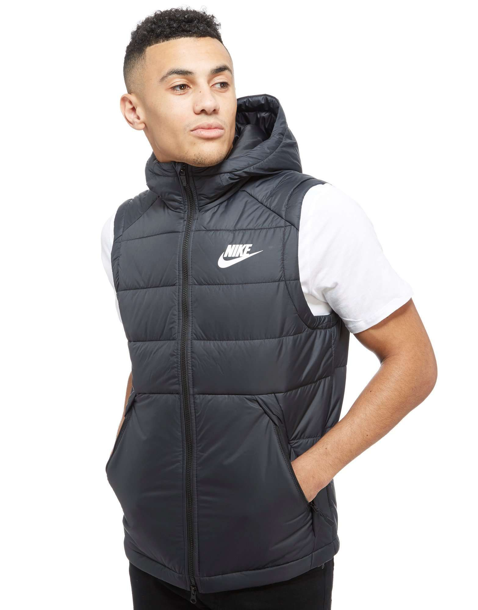 Hooded Sports With Online Nike For Shop Gilet Jd oBdxrCe