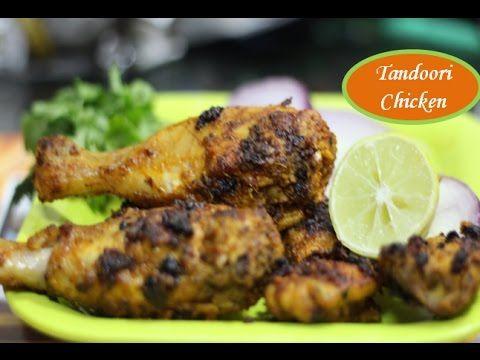 Amazing Tandoori Chicken|Charcoal Flavoured Tandoori Chicken #dinner  #lunch  #RecipeOfTheDay