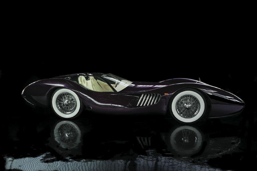 luigi colani prototype car - Google Search   Concept cars ...