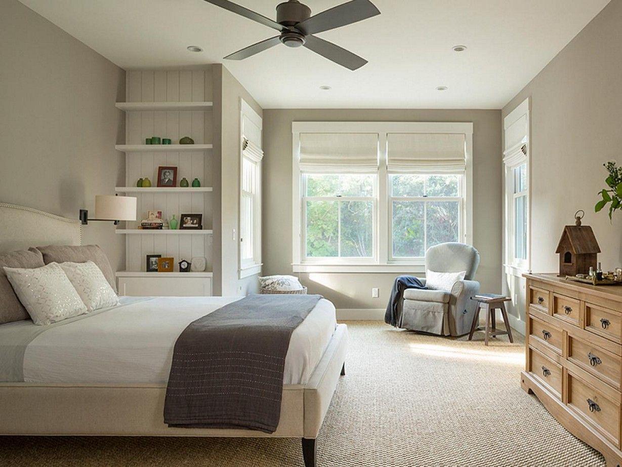 Modern Farmhouse Bedroom Decor Ideas