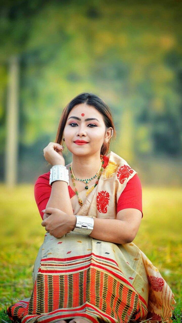 girl cute Assam