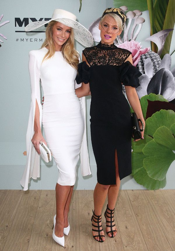 67537131df The Best Looks From Derby Day 2015