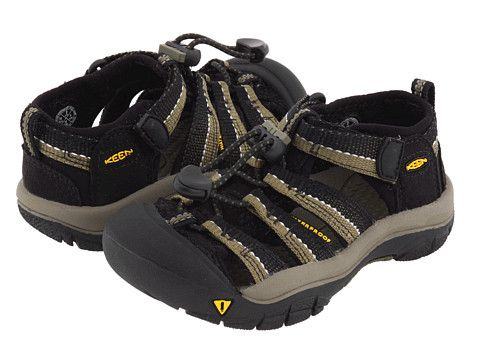 Keen Kids Newport H2 Toddler Youth Angus For Spring