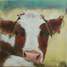 Afbeeldingsresultaat voor schilderijen dieren