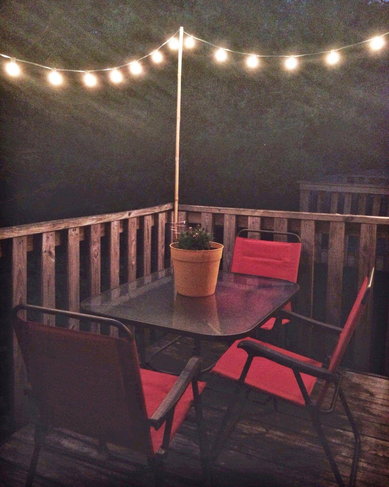 Currently Loving Outdoor Deck Decorating Diy Deck Back Deck Decorating