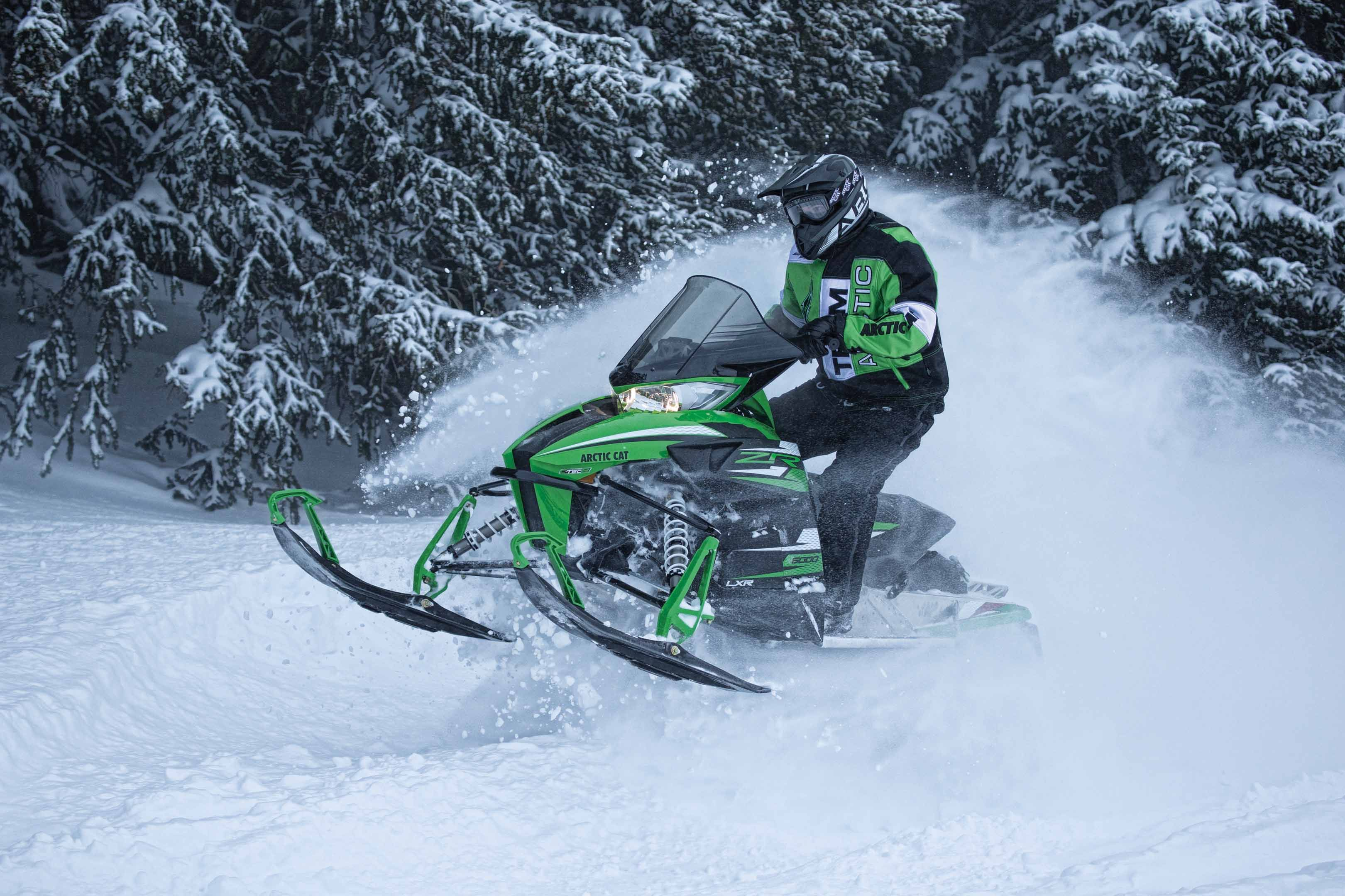 Arctic Cat Snowmobiles (With images) Snowmobile, Arctic