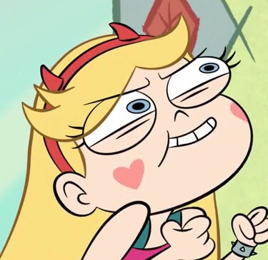 F-Yeah, Star Vs. The Forces of Evil!