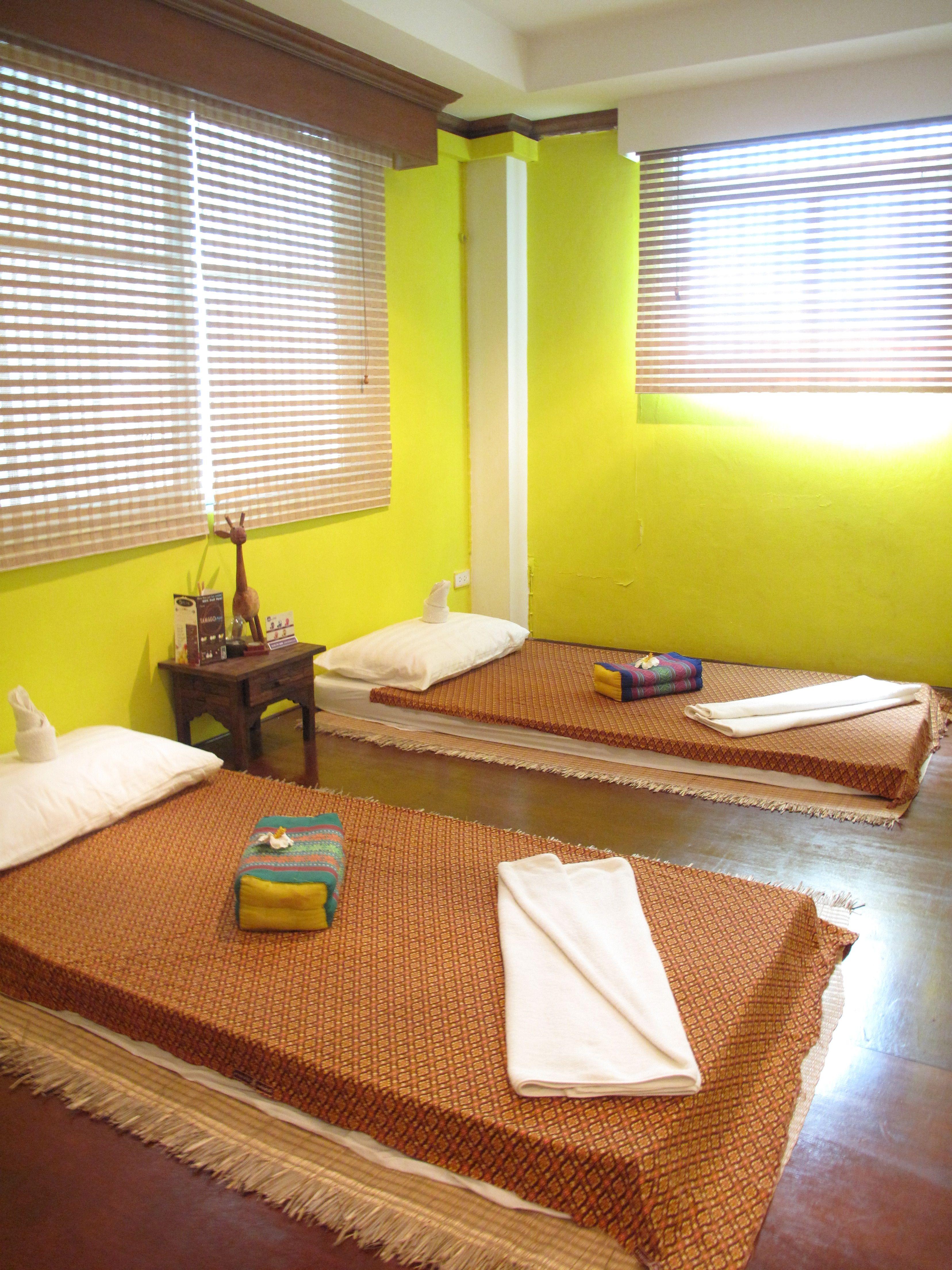 Thai Massage Mattress