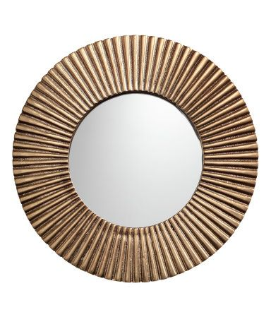 Round Mirrors, How To Hang 3 Small Round Mirrors