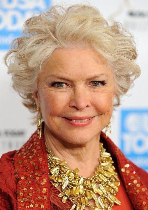 20 Hottest Short Hairstyles For Older Women Bijoux Bijoux