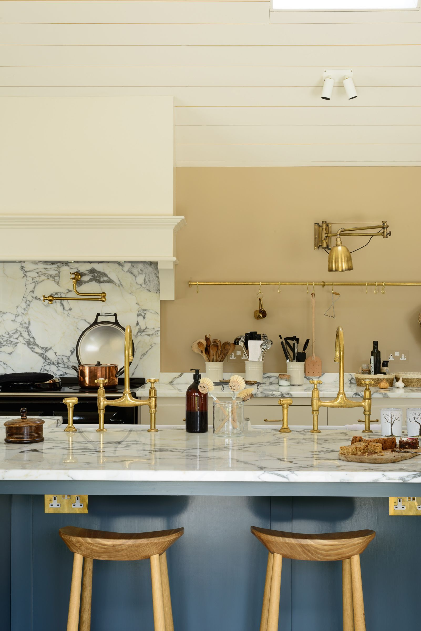 45 Modern Modular Kitchen Design You Must See Today Inspiring