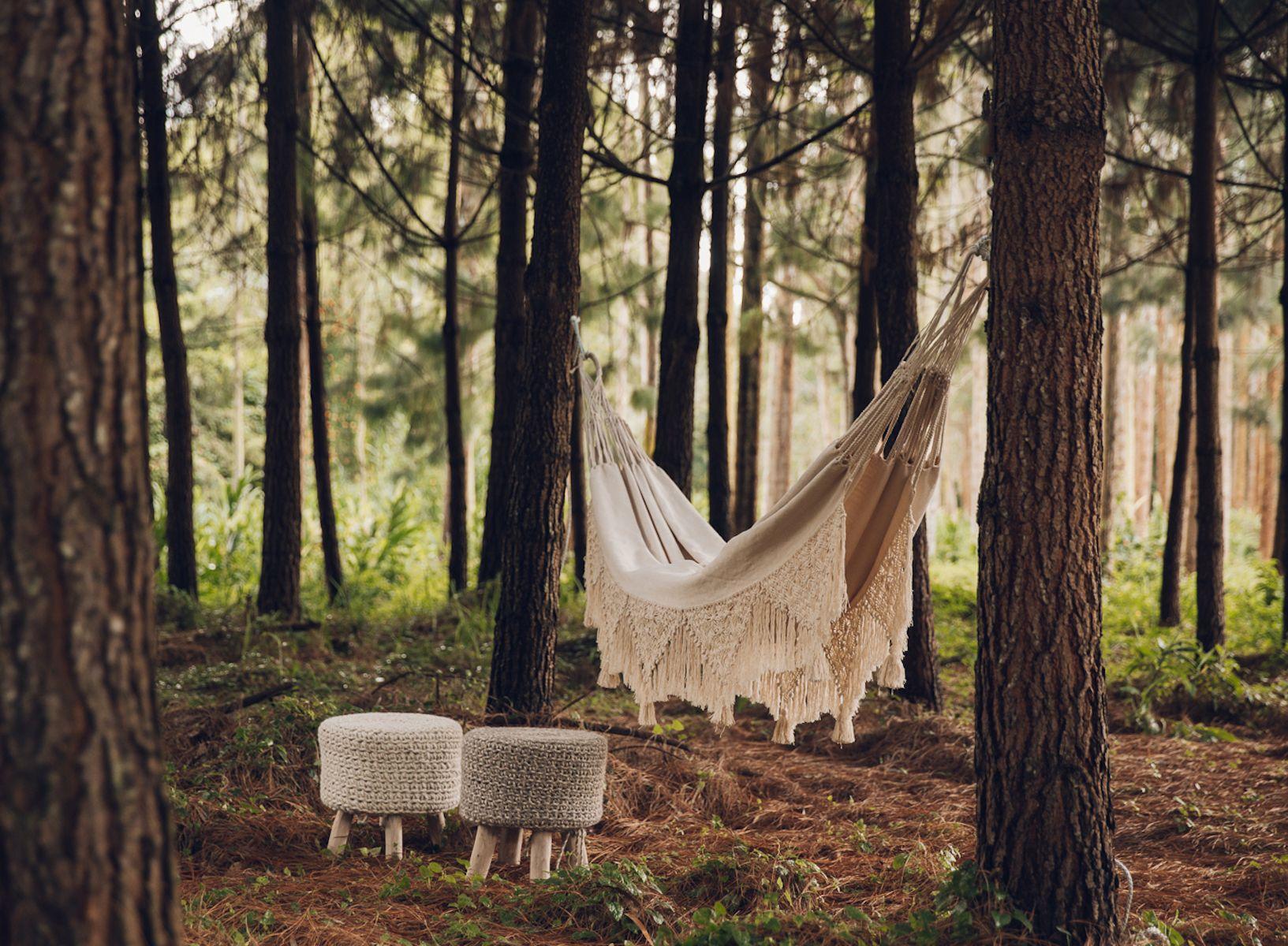 No Hay Nada Mejor Que Disfrutar De La Naturaleza Desde La