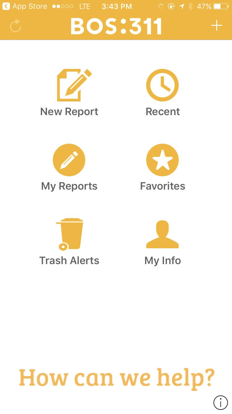 8 city mobile apps driving citizen engagement App