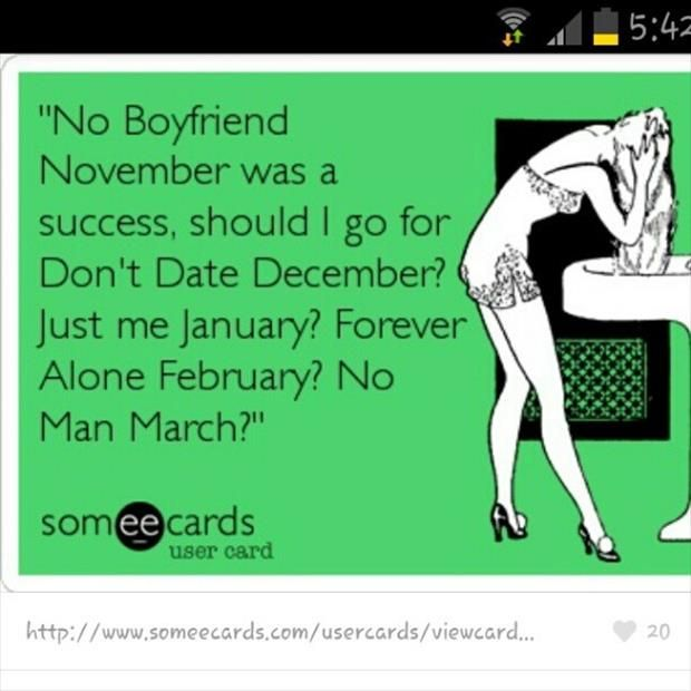 Single Ladies Best Ecards I Love To Laugh Funny Pictures