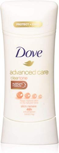 New Dove Advanced Care Antiperspirant Cleartone Skin Renew 2 6 Oz Pack Of 4 Beauty Personal Care 42 06 To Advanced Care Antiperspirant Caviar Anti Aging