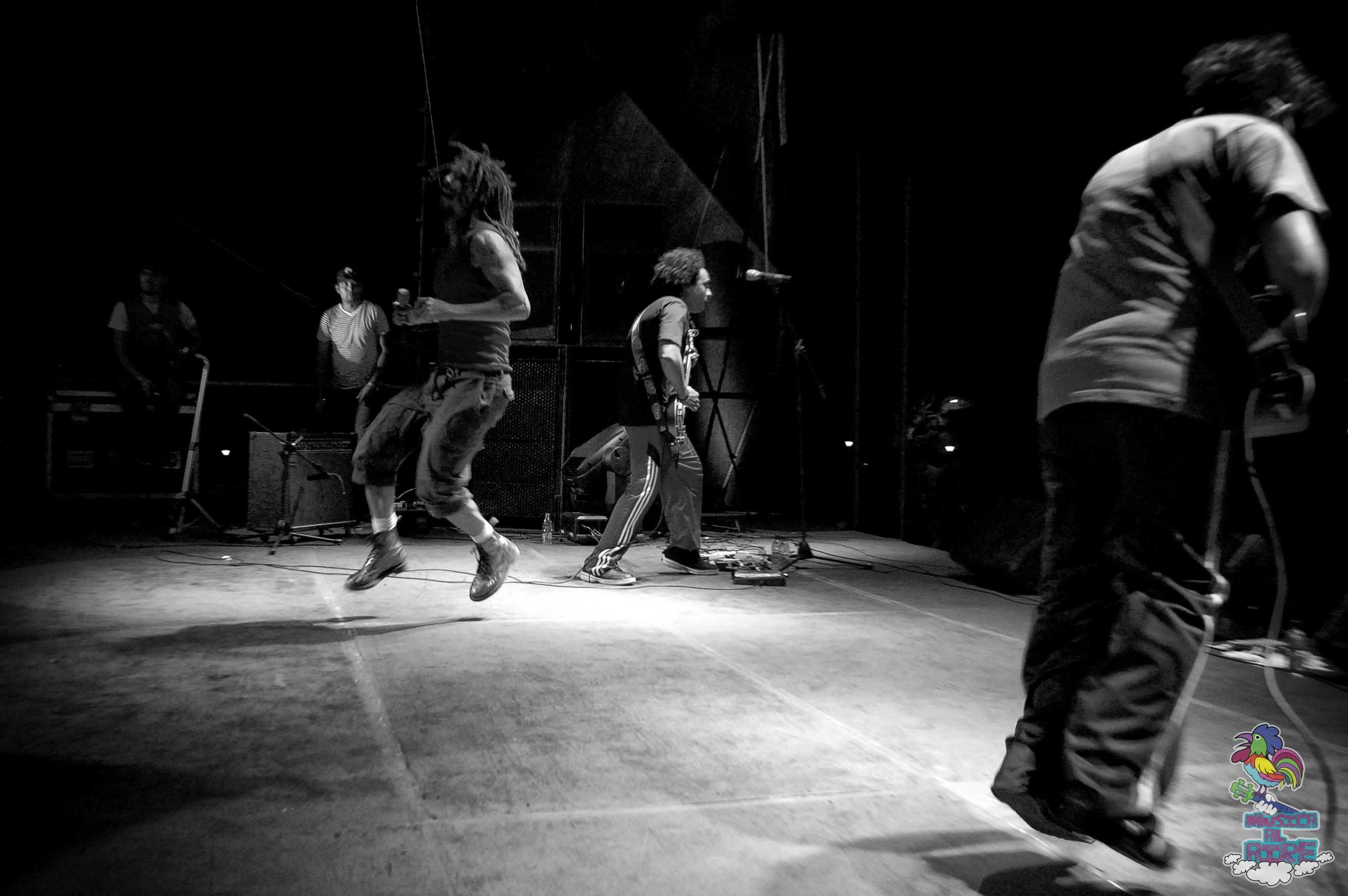 La Gente en #Músicalaire 2012 #SanFelipe